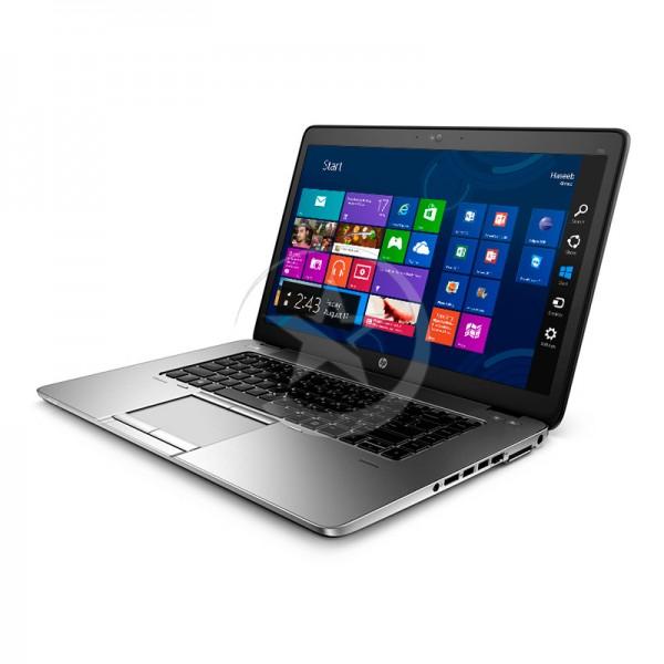 "Laptop HP EliteBook 755 G2, AMD A8-7150B 1.9GHz, RAM 8GB, HDD 500GB, LED 15.6"" Full HD, Win 8.1 Pro"