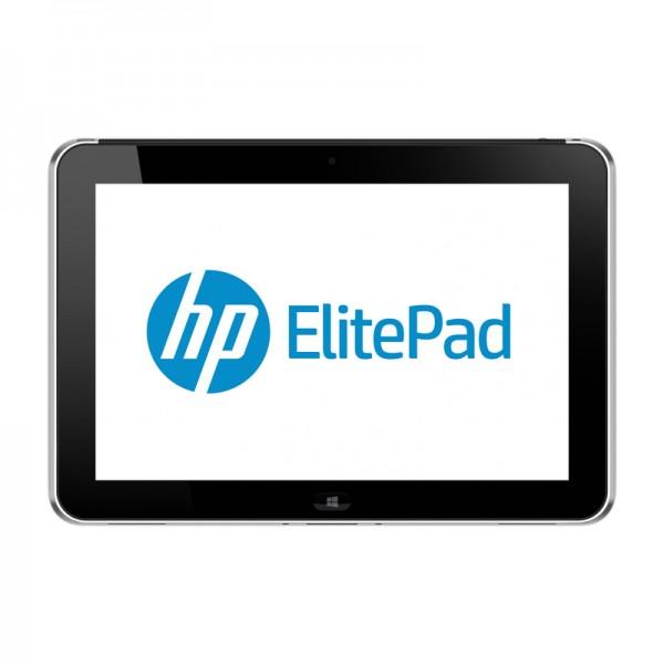 "Tablet HP ElitePad 900 G1, almacenamiento 32GB, RAM 2GB, HSPA+ Mobile Broadband , LED Touch 10.1"" IPS, Doble camara, Windows 8 Pro"