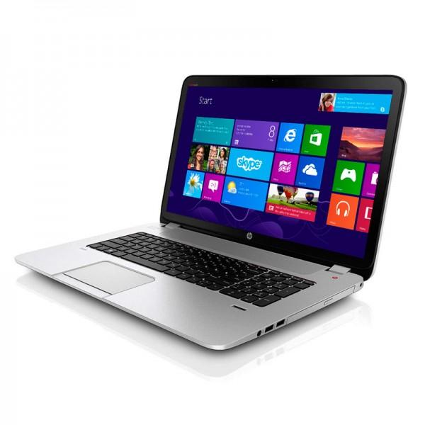 "Laptop HP Envy 17T BTO-68AV Intel Core i7-4510U 2.0GHz, RAM 16GB, HDD 1TB, NVIDIA GTX 850M 4GB,DVD, 17.3"" Full HD, Win 8.1"