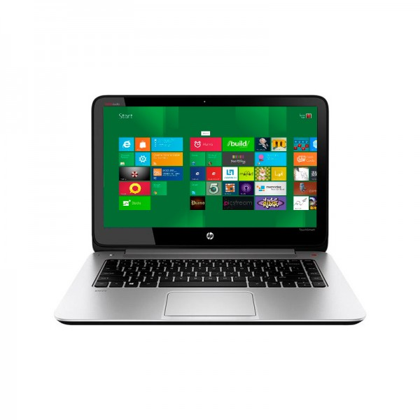 "Laptop HP ENVY TouchSmart 14T-Y83Q Intel Core i7-4500U 1.8GHz, RAM 8GB, HDD 1TB + mSSD 24GB,Video 2GB,  LED 14""HD Touch, Win 8 Pro"