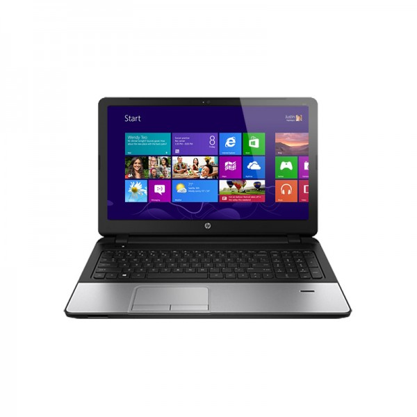 "Laptop HP 350 G1 Intel Core i5-4210U 1.7GHz, RAM 4GB, HDD 500GB, LED 15.6"" HD , Windows 8 Pro"