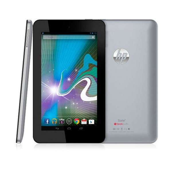 """Tablet HP Slate 7 Plus, Tegra 3 Quad Core , 8GB, Multi Touch 7"""", Android 4.2"""