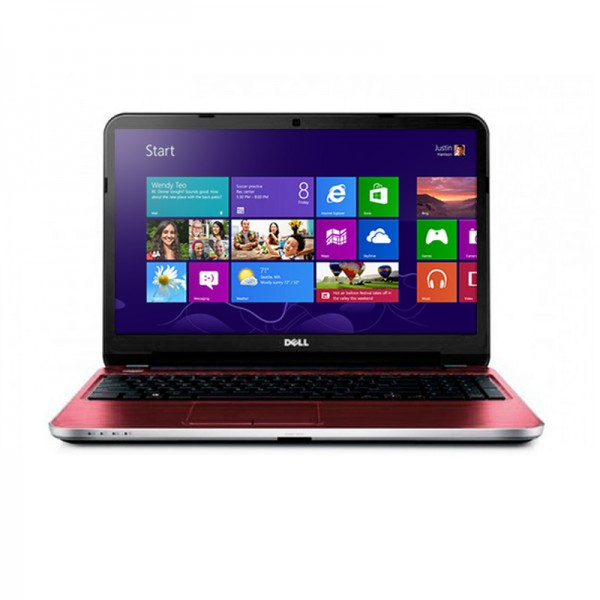 Laptop Dell Inspiron M731R AMD Quad A8-5545M 1.7 GHz