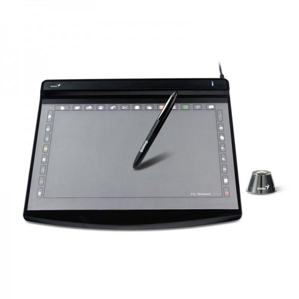 Tableta Genius G-Pen F610 Ultra Slim