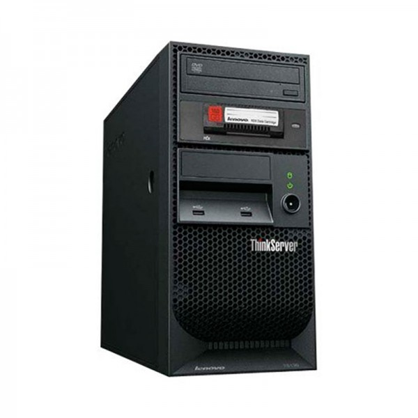 Servidor Lenovo ThinkServer TS130 Intel Xeon E3-1225