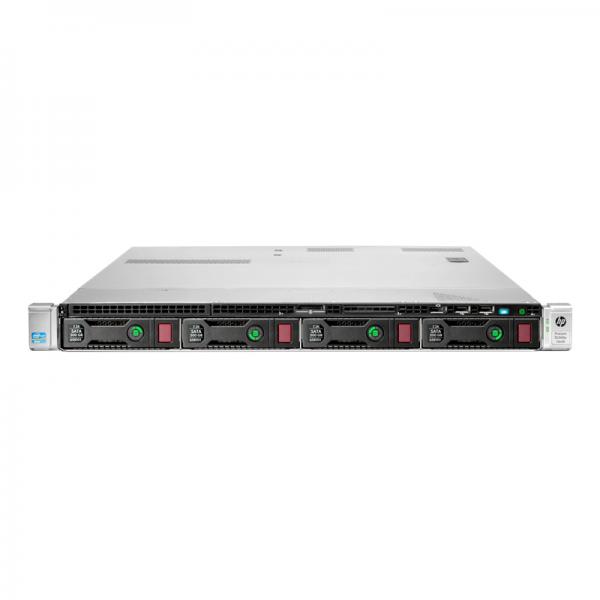 Servidor HP ProLiant DL360E Gen8 Intel Xeon E5-2403 1P