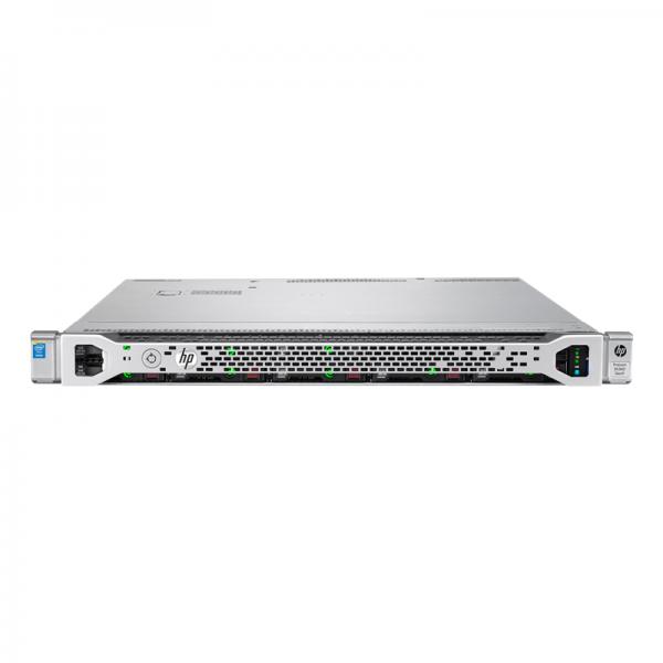 Servidor HP ProLiant DL360 Gen9 SATA / SAS – SFF – Intel® Xeon® Eight-Core: E5-2630v3 (2.4GHz)