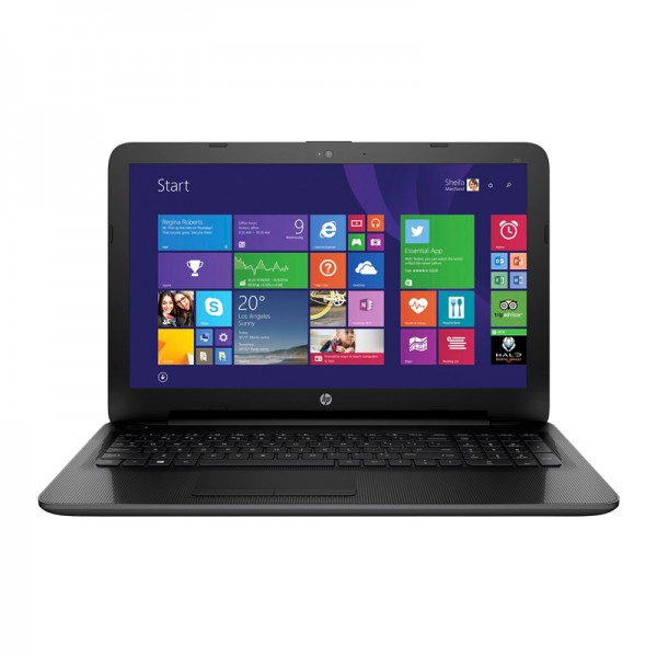 "Laptop HP 240 G4 Intel Dual Core N3050 2.16GHz, RAM 4 GB, HDD 500GB, LED 14"", Windows 8.1"