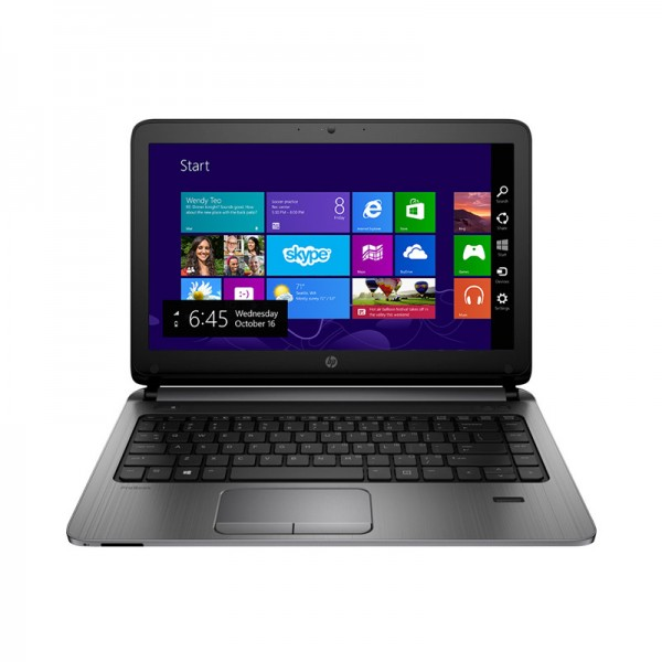 "Laptop HP ProBook 440 G2 Intel® Core i7-4510U 2.0GHz, RAM 8GB, HDD 500GB, LED 14"" HD, Win 8.1"