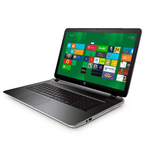 """Laptop HP Pavilion 17T-F000-Y2QT  Intel Core i5-4210U 1.70 GHz, RAM 8GB, HDD 1TB, DVD, 17.3"""" HD , Windows 8.1 Pro"""