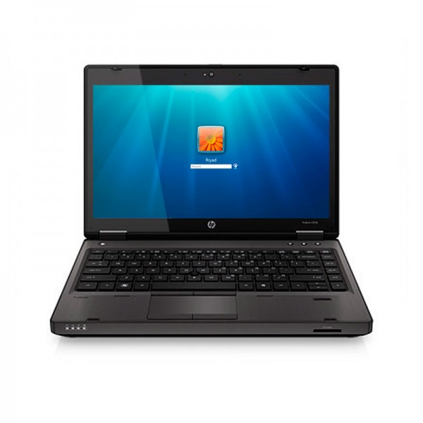 Laptop HP ProBook 6360b Intel Core i7 2620 2.70GHz