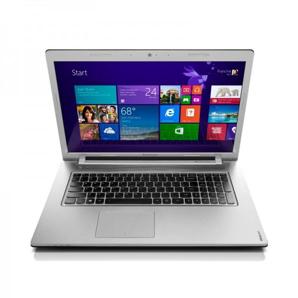 """Laptop Lenovo IdeaPad Z710 Intel Core i7-4700MQ 2.40GHz, RAM 16 GB, HDD 1TB, Video 2GB, DVD, LED 17.3"""" Full HD, Win 8"""