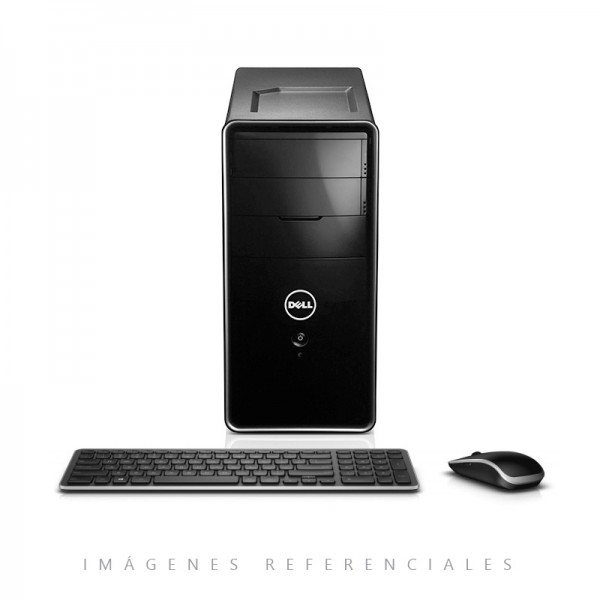 CPU Dell Inspiron Desktop 3000, Intel Core i5-4440 3.1GHz, RAM 12GB, HDD 1TB, DVD, Windows 8 Pro