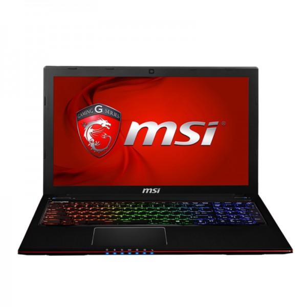 Laptop MSI GE60 2PE Apache Pro Intel Core i7 4700HQ 2.4GHz