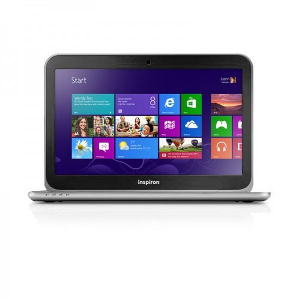 """Ultrabook Dell Inspiron 14Z Intel Core i7 3537M 2.0GHz, RAM 8GB, HDD 500GB+SSD 32GB, DVD, Video 1GB , 14""""HD, Win 8"""