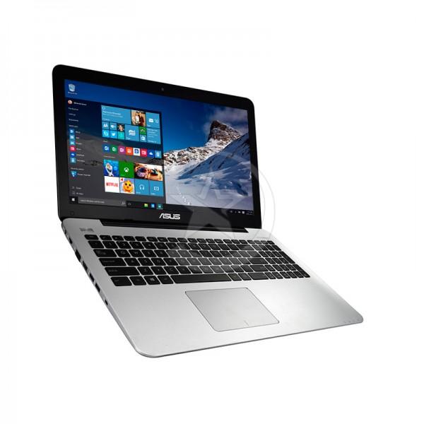 """Laptop ASUS K555UQ-XX002T Intel Core i7 6500U 2.50GHz, RAM 8GB, HDD 1TB, Video NVidia GT 940MX 2GB, DVD, 15.6"""" HD, Windows 10"""