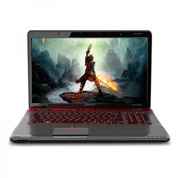 Laptop Toshiba Qosmio X775-3DV80 Intel Core i7