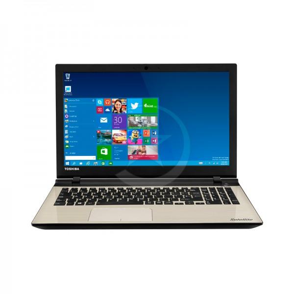 """Laptop Toshiba Satellite L50-C-L06P  Intel Core i7-5500U 2.4GHz, RAM 16GB, HDD 1TB, Video 2GB GT 930M, DVD, 15.6"""" HD, Win 10 Home"""