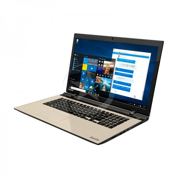 """Laptop Toshiba Satellite L70-C04G0, Intel Core i7-5500U 2.40GHz, RAM 8GB , HDD 1TB, Video 2GB nVidia, DVD, LED 17.3"""" HD, Win 10"""