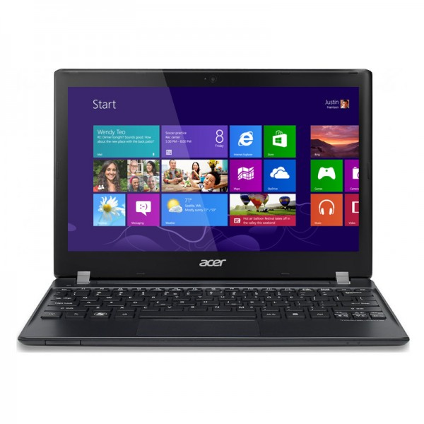 "Laptop Acer TravelMate B113-M-6812  Core i3-2375M 1.5GHz, RAM 4GB, HDD 500GB, LED 11.6""HD, Win 8.1"