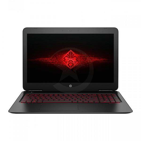 """Laptop HP Omen 15-ax202la Intel Core i7-7700HQ 2.8GHz, RAM 16GB, HDD 1TB+SSD 128GB, Video 4GB GTX 1050M, LED 15.6"""" Full-HD , Windows 10"""
