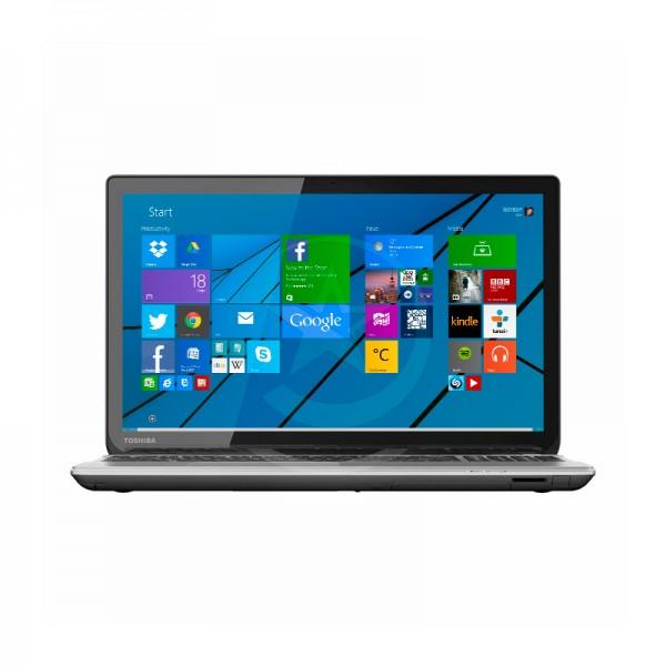 "Laptop Toshiba Satellite P55-B5162 Intel Core i7 4720HQ 2.6GHz, RAM 8GB, HDD 1TB, Video 2GB ddr5 , DVD, LED 15.6"" Full HD, Win 8.1"