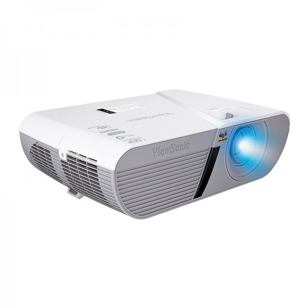 Proyector ViewSonic DLP PJD5155 , 3300 Lumens, Resolución 800x600, HDMI