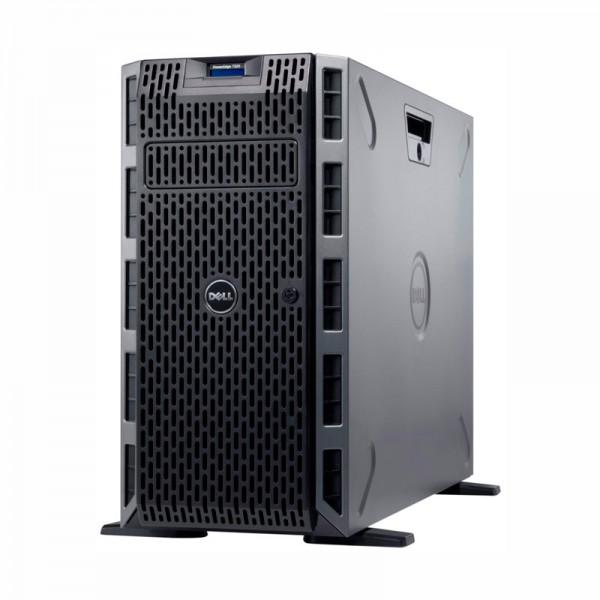 Servidor DELL PowerEdge T320 Intel Xeon E5-2403v2 1.8GHz