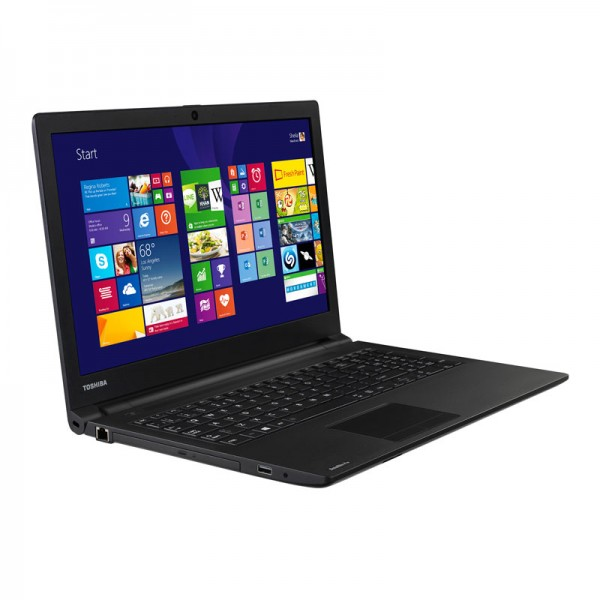"Laptop Toshiba Satellite PRO R50-B12 Intel Core i5-4210U 1.7 GHz, RAM 4GB, HDD 500GB, DVD, LED 15.6"" HD, Windows 8.1"