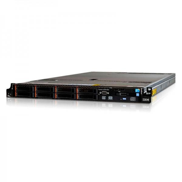 Servidor IBM System x3550 M4 7914 Intel Xeon E5-2609