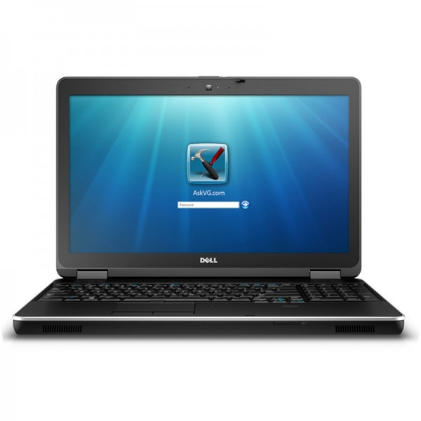"Laptop Dell Latitude E6530 Intel Core i7-3540m 3.0 GHz vPro , RAM 16GB , HDD 500GB, DVD, 15.6"" HD , Win 8 Pro , Office 2013"