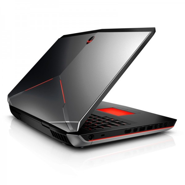"Laptop Dell Alienware 17 Intel Core i7-4910MQ 2.9GHz, RAM 32GB, HDD 2TB+SSD 80GB, Video 8GB GTX, Bluray, 17.3""Full HD,W7 Ultimate"
