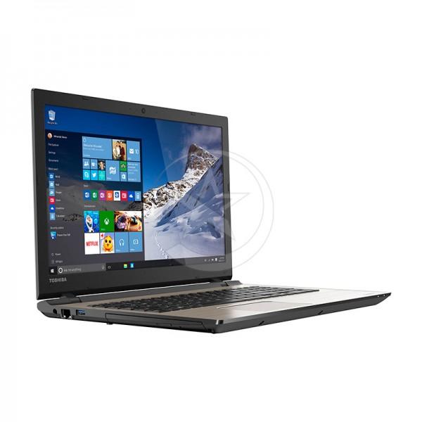 "Laptop Toshiba Satellite S55-C5260, Intel Core i7-5500U 2.4GHz, RAM 8Gb, HDD 1Tb, 2Gb NVIDIA 930M, DVD, LED 15.6""HD, Windows 10 Home"