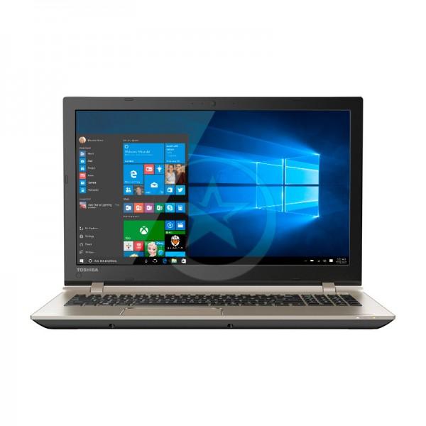 "Laptop Toshiba Satellite S55-C5161, Intel Core i7-6700HQ 2.6GHz, RAM 16GB, SSD 512GB, Video 4GB GTX 950M, LED 15.6"" Full HD , Windows 10"