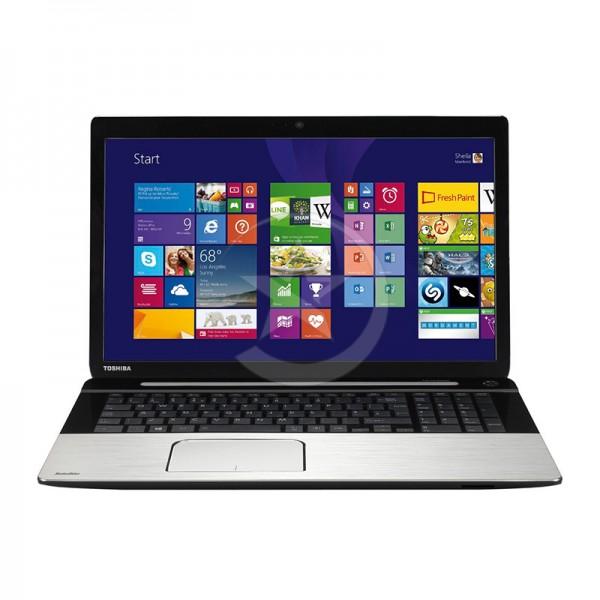 "Laptop Toshiba Satellite S70-B0E405UB, Intel Core i7-4720HQ  2.6GHz, RAM 16GB, HDD 1TB, Video AMD 2GB, DVD-RW, 17.3"" HD, Win 8.1"
