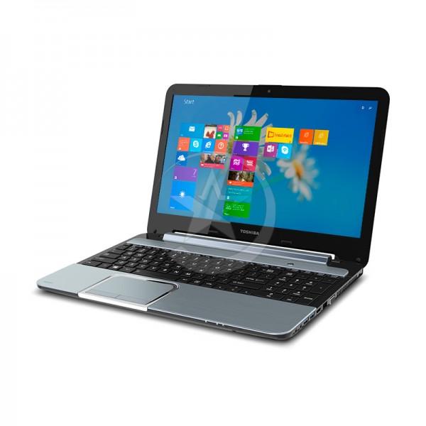 "Laptop Toshiba Satellite S955-SP5263SM Intel Core i5-3337U 1.8 GHz, 8GB RAM , HDD 640GB, DVD, LED 15.6""HD, Win 8.1"