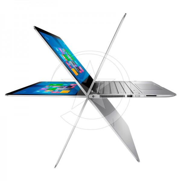 Ultrabook HP Spectre x360 13-4030LA, Intel Core i5-5200U 2.2GHz, RAM 4GB, 128 SSD, 13.3'' Táctil Full HD, Win 8.1