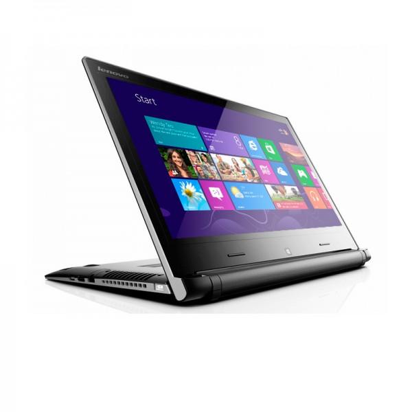 "Lenovo Convertible Flex 15 Intel Core i7-4500U 1.80GHz, RAM 8GB , HDD 500GB+SSD 8GB, 15.6""HD Touch, Win 8"