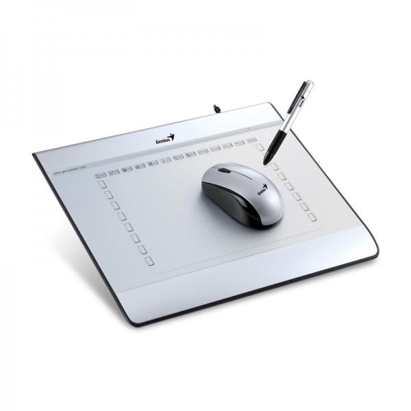 Tablero Genius MousePen i608