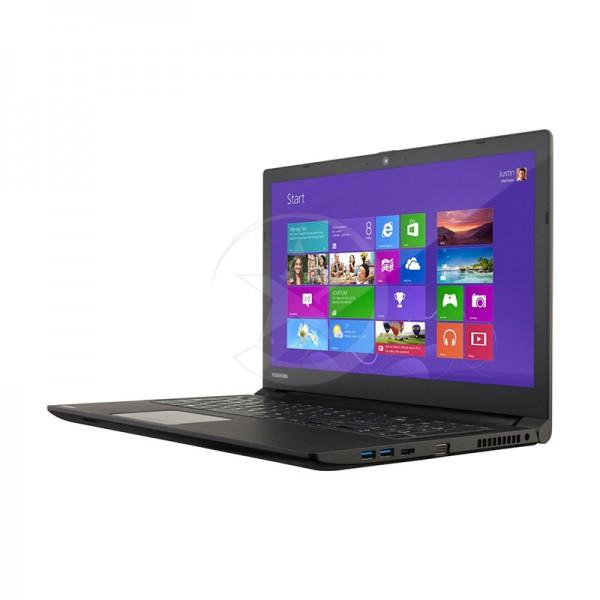 "Laptop empresarial Toshiba Tecra C50-B1500, Intel Core i3-4005U 1.7GHz, RAM 4GB, HDD 500GB, DVD SuperMulti, LED 15.6"" HD, Win 8.1 Pro eng"