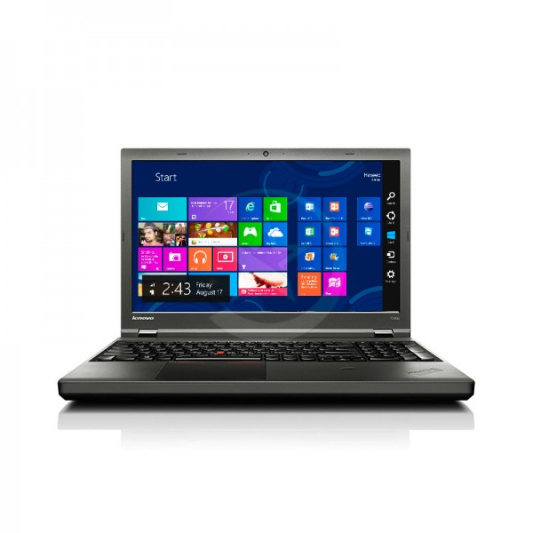 "Laptop Lenovo ThinkPad T540p Intel Core i7-4600M 2.9GHz , RAM 8GB, HDD 500GB, DVD+RW, LED 15.6"" Full HD, Windows 8.1 Pro Eng"