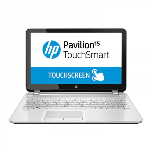 "Laptop HP Pavilion TouchSmart 15Z-N200-Y5ZM AMD A4 5000 Quad Core 1.50GHz, RAM 4GB. HDD 750GB, DVD,15.6""HD Touch, Win 8.1"