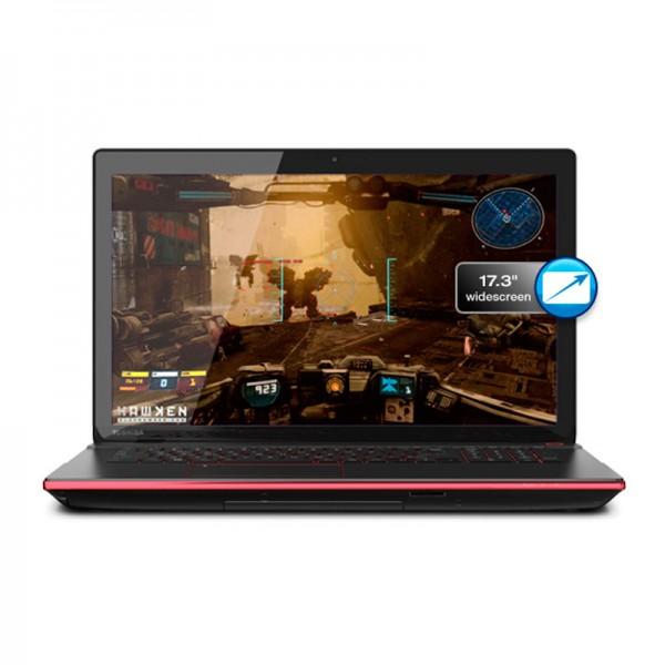 "Laptop Toshiba Qosmio X70 A 01K/32, Intel Core i7 4700 2.40GHz,RAM 32GB, HDD 2TB, Video 3GB GTX,DVD, 17.3"" Full HD, Win8"
