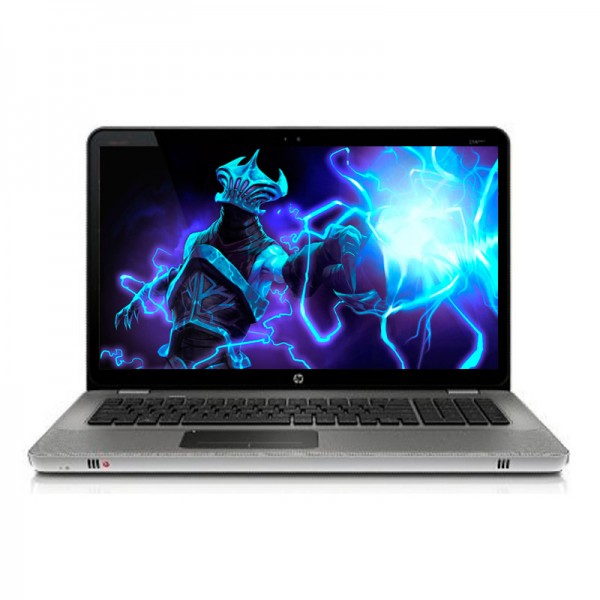 "Laptop HP Envy 17-2290 ""3D Edition"" Intel Core i7"
