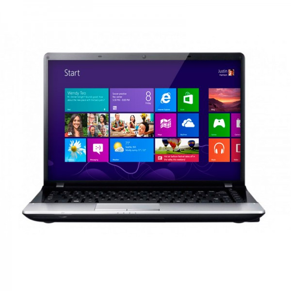 Laptop Samsung NP300E4A-S03VE, Core i3-2350M