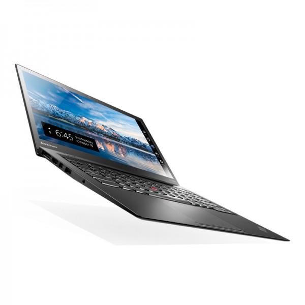 "Ultrabook Lenovo ThinkPad X1 Carbon, Intel Core i7-4600U 2.1GHz (vPro), RAM 8Gb, SSD 180Gb, 14"" WQHD-3K Touch, Win 8.1 Pro"