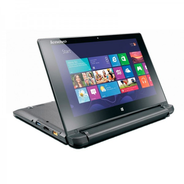 Laptop convertible Lenovo IdeaPad Flex 10, Intel Celeron Dual-Core N2810 2GHz