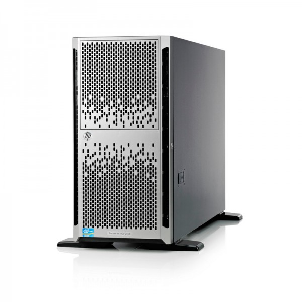 Servidor HP ProLiant ML350e Gen8 Intel Xeon E5-2407 1P