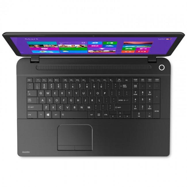 Laptop Toshiba Satellite C70 BST2NX Intel Core I3 4025U 1