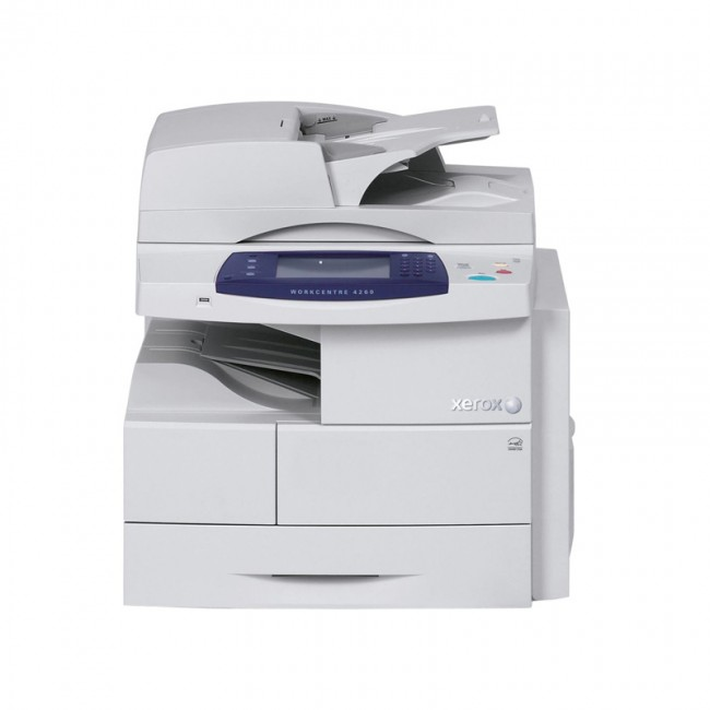 Xerox workcentre 4260